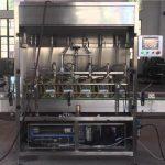 Máquina de engarrafamento automática do óleo do pistão 1-5L