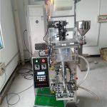 Máquina de enchimento quente do champô do saquinho