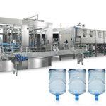 Máquina de engarrafamento de 5 galões