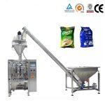 Máquina de enchimento química seca automática do pó para a garrafa pequena e a garrafa do animal de estimação