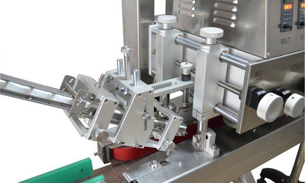 Máquina de nivelamento automática de eixos lineares