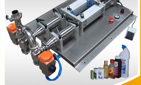 China Products Prices Fornecedor de máquinas de enchimento de líquidos para garrafas pequenas