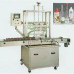 Máquina de enchimento líquida do tipo gravidade da qualidade superior de China
