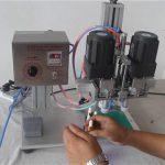 Fabricante de máquina tampando pneumático automático completo