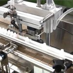 Máquina de engarrafamento automática de alta velocidade e-líquido