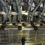 Máquina de enchimento automática do óleo vegetal do preço de fábrica competitivo 5L