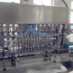 Máquina de enchimento de geléia de 8 cabeças