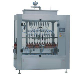 Máquina de enchimento automática de alta velocidade de pesticidas