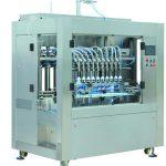 Máquina de enchimento de molho de pimenta totalmente automática