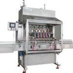 Máquina de enchimento leve sem açúcar do molho de soja