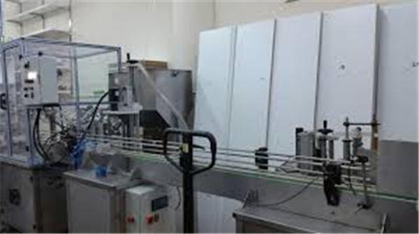 Máquina de enchimento automática do champô da perda de cabelo 300ml-1000ml
