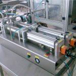 Máquina de enchimento líquida do champô dos bocais dobro da boa qualidade