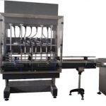 Máquina de enchimento de lixívia automática