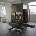 Máquina de engarrafamento de óleo essencial