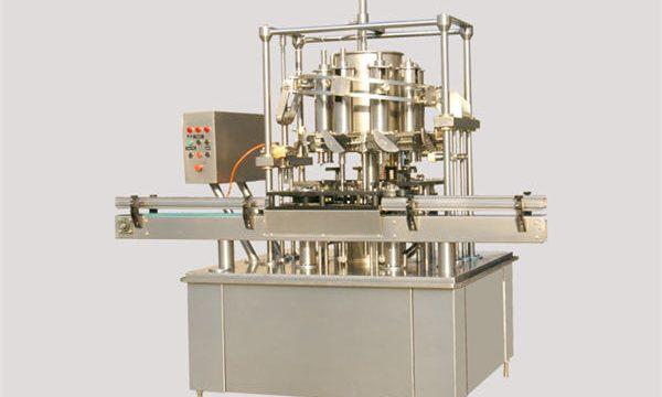 Máquina de enchimento essencial do pistão 20-150ml automático