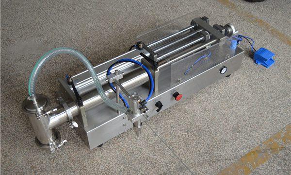 Fabricante Semi Automático de Máquina de Enchimento de Shampoo